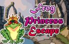 Frog Princess Escape walkthrough