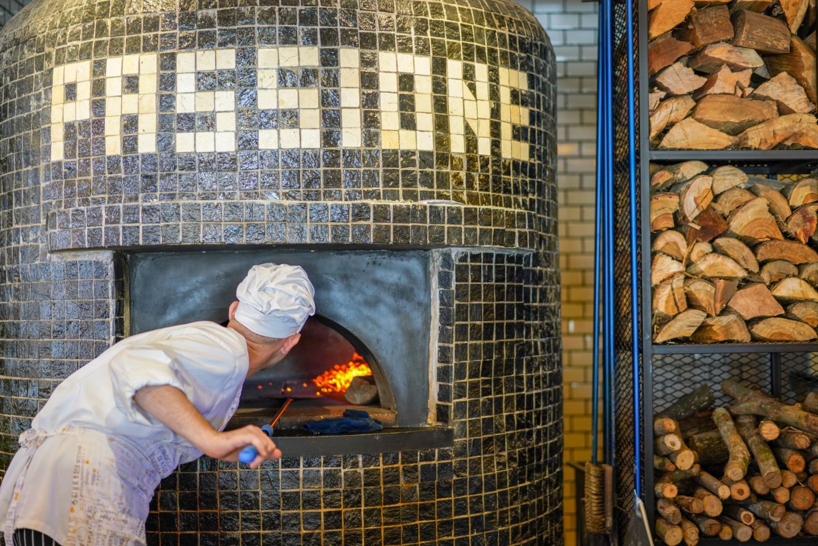 passione ristorante italiano, sri petaling