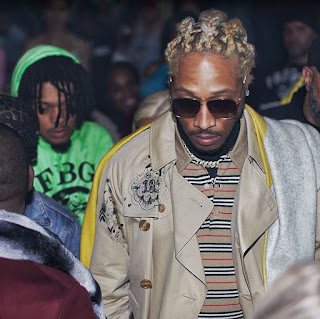 Eight Future New Song Surfaced Online