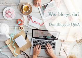 das große Blogger Q&A