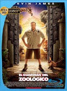 El guardián del zoológico (2011) HD [1080p] Latino [GoogleDrive] SilvestreHD