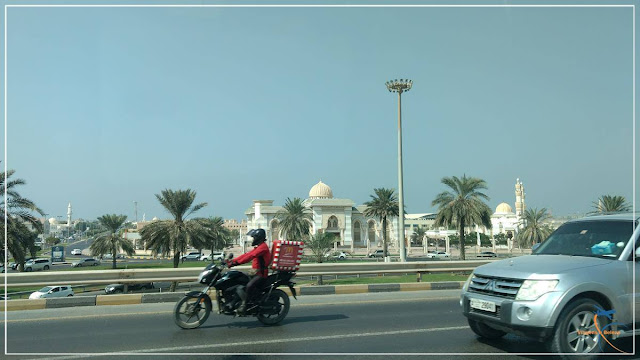 City tour em Dubai