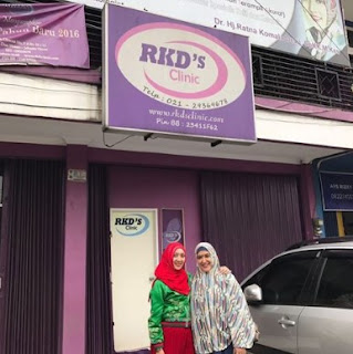 Klinik RKD'S