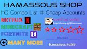 73k hq Combo List [Netflix,Minecraft,Fortnite,Uplay,Steam,Hulu,spotify] + Proxy List 5 Mai 2019