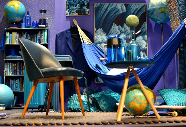Dänische Tapeten Look! Pimp Your Room: Imm Cologne 2016 - Interior Trends