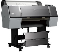Epson Stylus Pro WT7900 Driver (Windows & Mac OS X 10. Series)