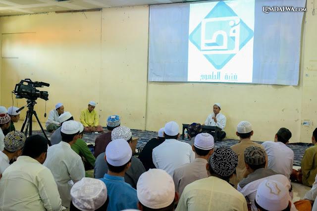Workshop Ketiga SPM Peringatkan Masalah Perempuan | LPM Dalwa | Dalwa