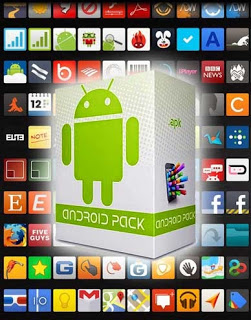 Android Apps Weekly Pack #3 [Karan.Mobi]