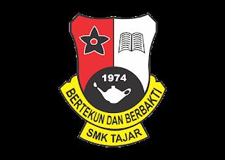 SMK Tajar Logo Vector