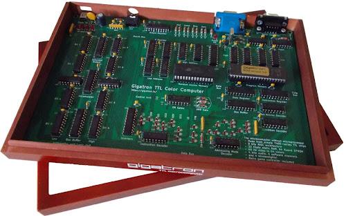 Obsolescence Guaranteed: 6502 Microchess on an Arduino