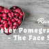 Masker Pomegranate - The Face Shop