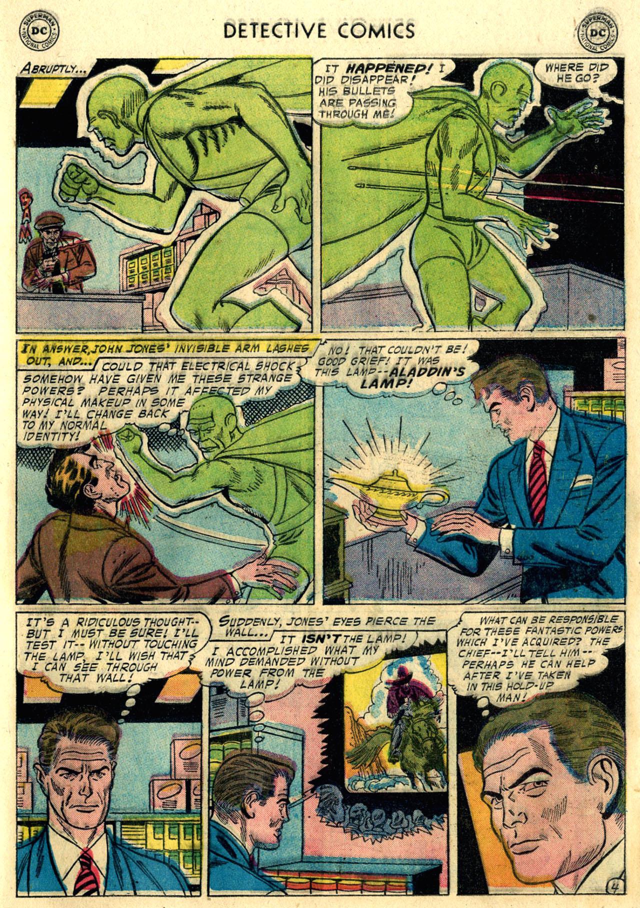 Read online Detective Comics (1937) comic -  Issue #248 - 29