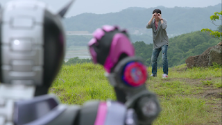 Kamen Rider Build the Movie: Be the One Blu-ray Subtitle Indonesia and English