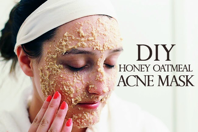 How to help yourself if your are suffering from acne health care you can use oatmeal powder as a facial scrub or you can mix it with some other ingredients to obtain a face mask which cure acne here are the ingredients solutioingenieria Image collections