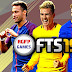 FTS 19 MOD FIFA19 Edition Android Offline 250MB Best Graphics New Update