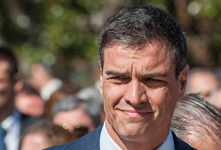 Pedro Sánchez, PSOE, ministros, ruina