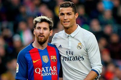 Lionel Messi vs Cristiano Ronaldo, Mana Pemain Sepakbola Terbaik?