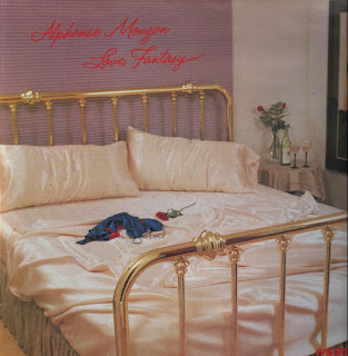 Alphonse Mouzon - 1987 - Love, Fantasy