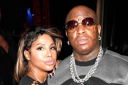 Toni Braxton Opens Up About Her Relationship With Birdman, Reveals She's Scared Of Being Happy