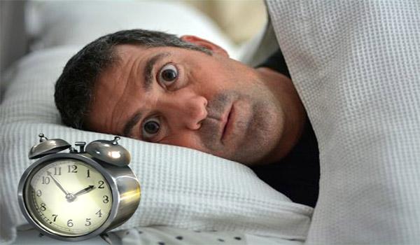 الأسباب النفسية و الإجتماعية لإضطرابات النوم  PDF