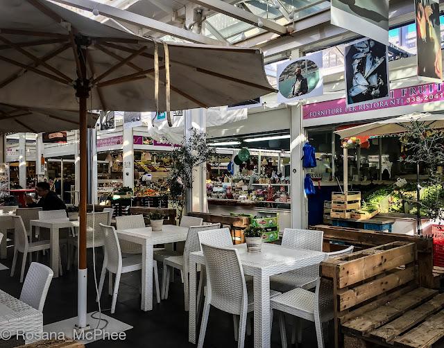 Testaccio Market, Market in Rome