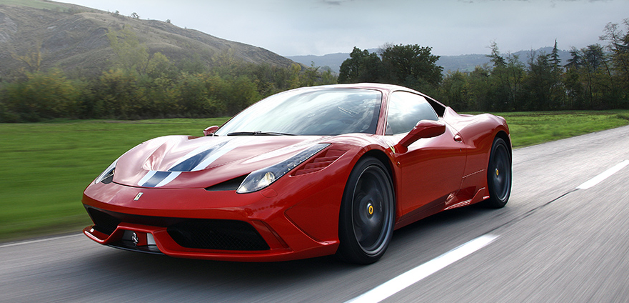 Ferrari 458 italia Top Speed Review And Specs | Wiki Car Review