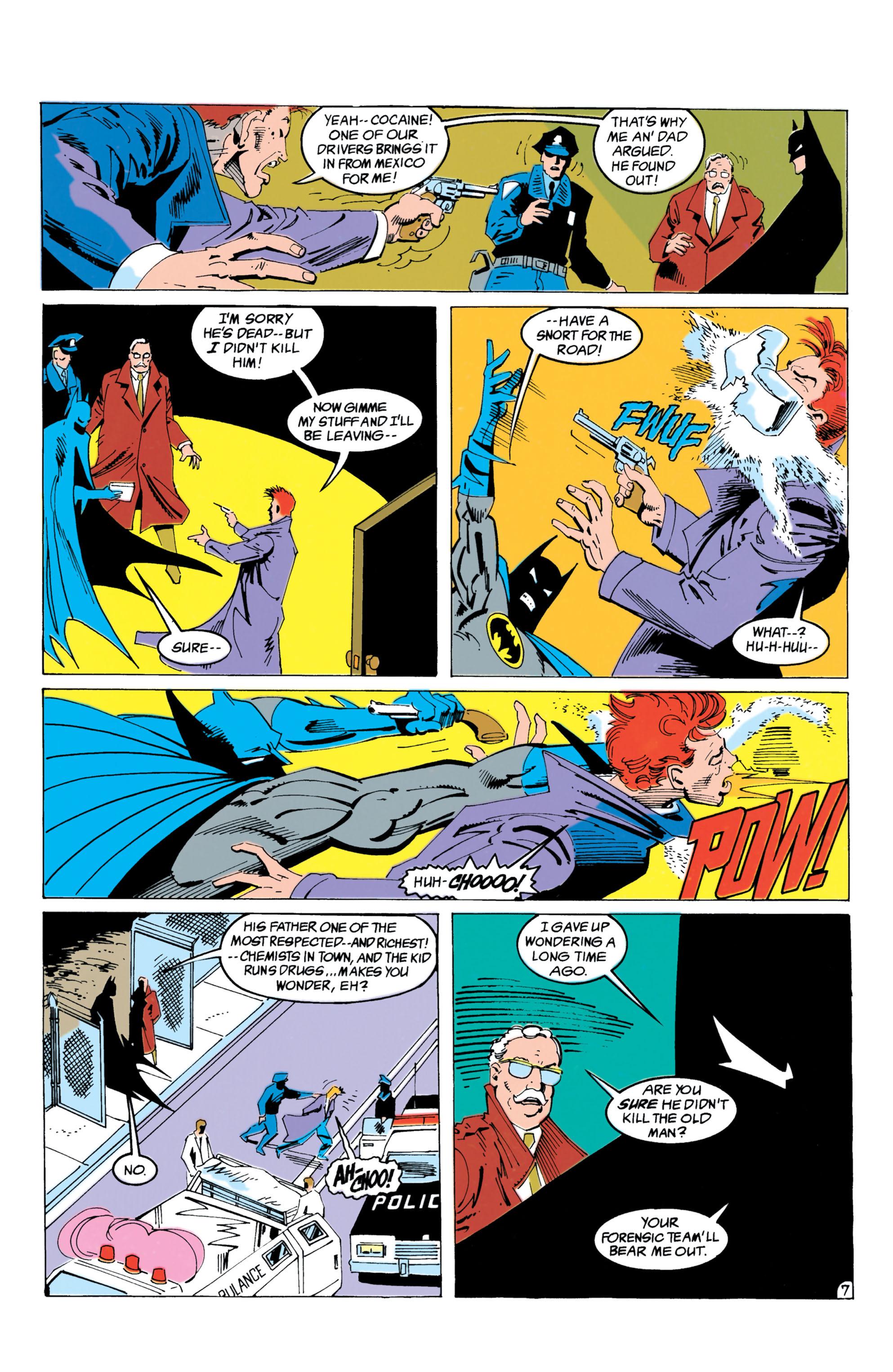 Detective Comics (1937) 627 Page 51