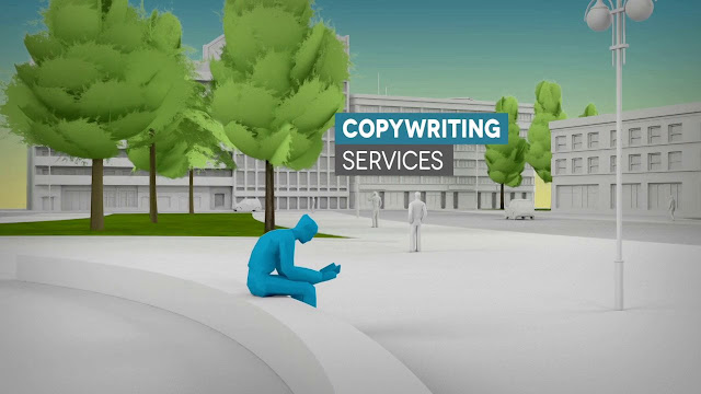 Copywriting Services | IMFROSTY