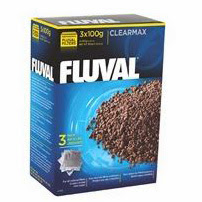 Fluval Clearmax, for phosphate, nitrate removal