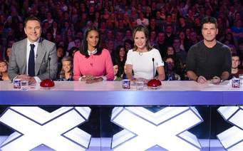 AboutCambo: Golden Buzzers Auditions on America's Got Talent