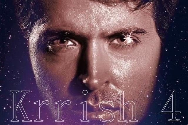 Krrish 4 Hindi Movie D...
