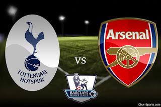 Тоттенхэм Хотспур – Арсенал смотреть прямую трансляцию онлайн 02/03 в 15:30 по МСК.