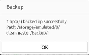 Cara Mudah Backup Aplikasi Android Tanpa Root