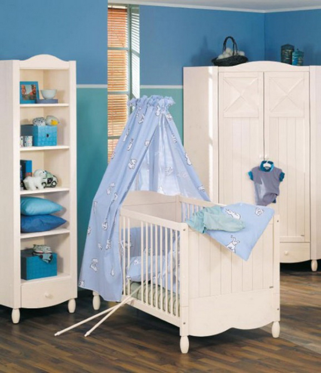 Baby Nursery Rooms