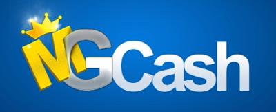 Logo de MGcash