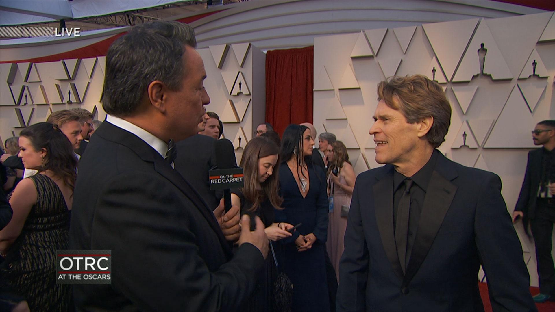 Frekuensi siaran Academy Awards HD PAL di satelit  Terbaru