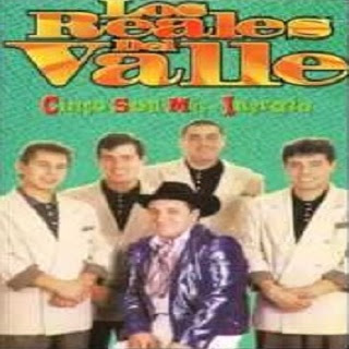 los reales del valle 5 son mas ingrata