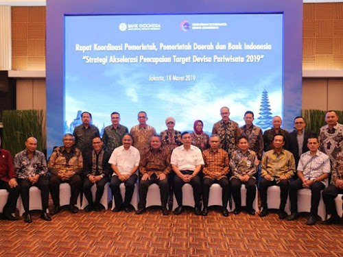 Akselerasi Wisata Indonesia