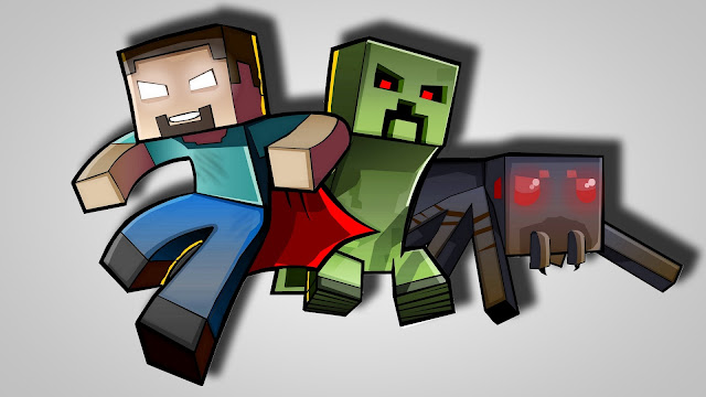 Bedava-Minecraft-Premium