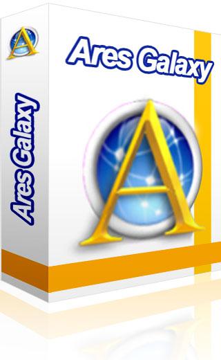 Ares 2.3 Full Español