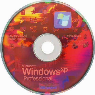 windows xp pro sp2 oem iso
