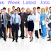 Latest Jobs in This Week