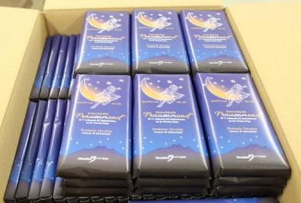 Suíço cria Chocolate que ajuda a combater Cólica Menstrual