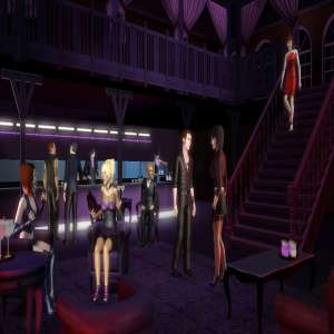 download the sims 3 late night pc game full version free