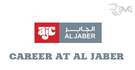 CAREER AT AL JABER GROUP ABUDHABI