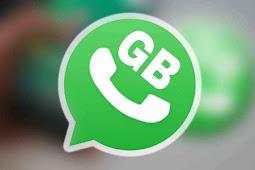 Aplikasi GB WhatsApp Terbaru V6.65