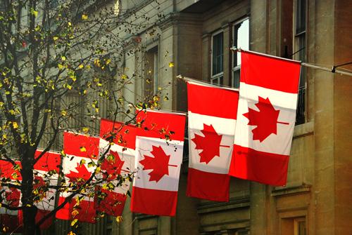 Visa đi Canada có mấy loại và thời hạn là bao lâu?
