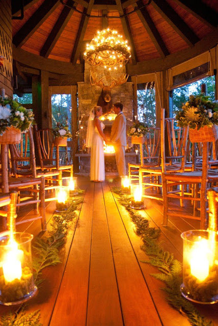 Lake Placid Lodge, Lake Placid, New York Destination Wedding Locations