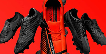 be891f741 Orange   Black + Black Nike Phantom Venom 2019 Boots Leaked