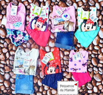 revenda de roupa infanto juvenil